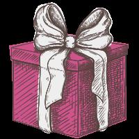 Speciální dárek