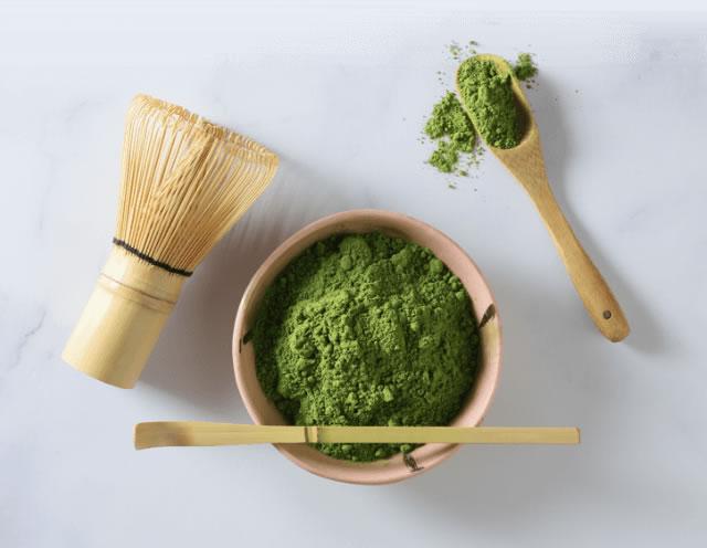 CO JE  zelený čaj Matcha?